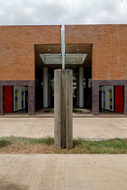 Brick School of Architecture